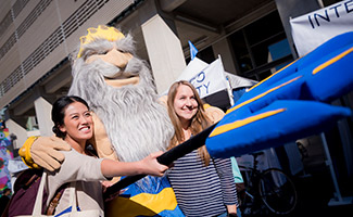 UC San Diego Founders Day Celebration